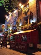 Ireland Temple Bar Dublin